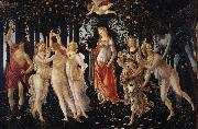 Sandro Botticelli La Primavera (mk08) oil painting picture wholesale
